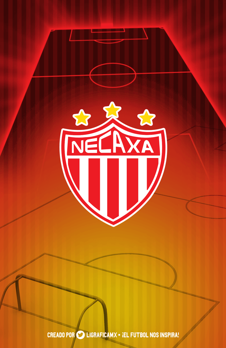 El futbol nos inspira! on Twitter: @ClubNecaxa Wallpapers