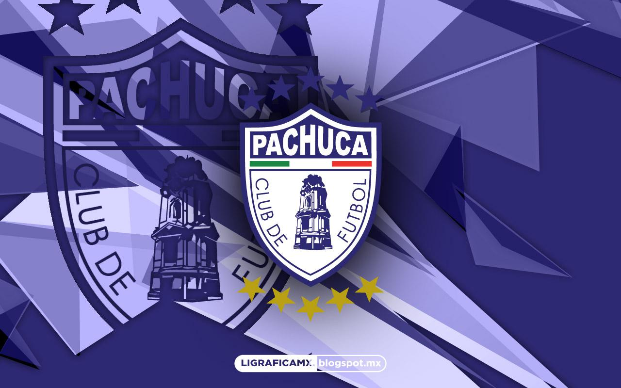 Pachuca Fc Wallpapers Related Keywords & Suggestions