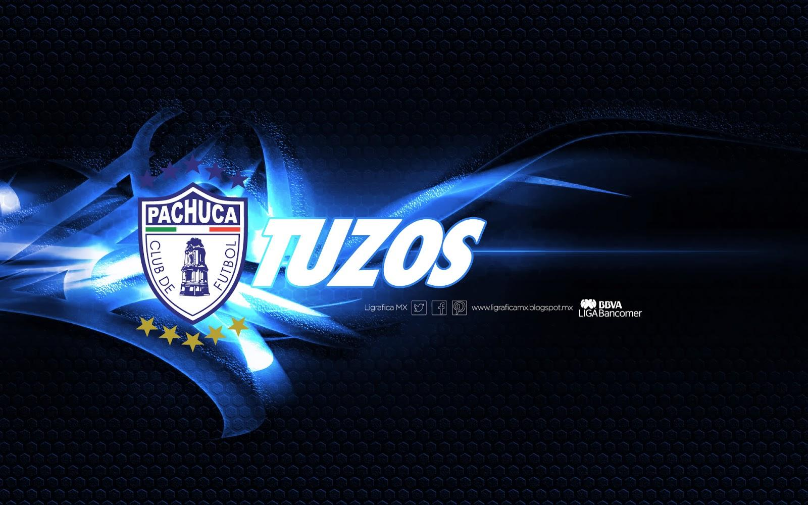 Pachuca Fc Related Keywords & Suggestions