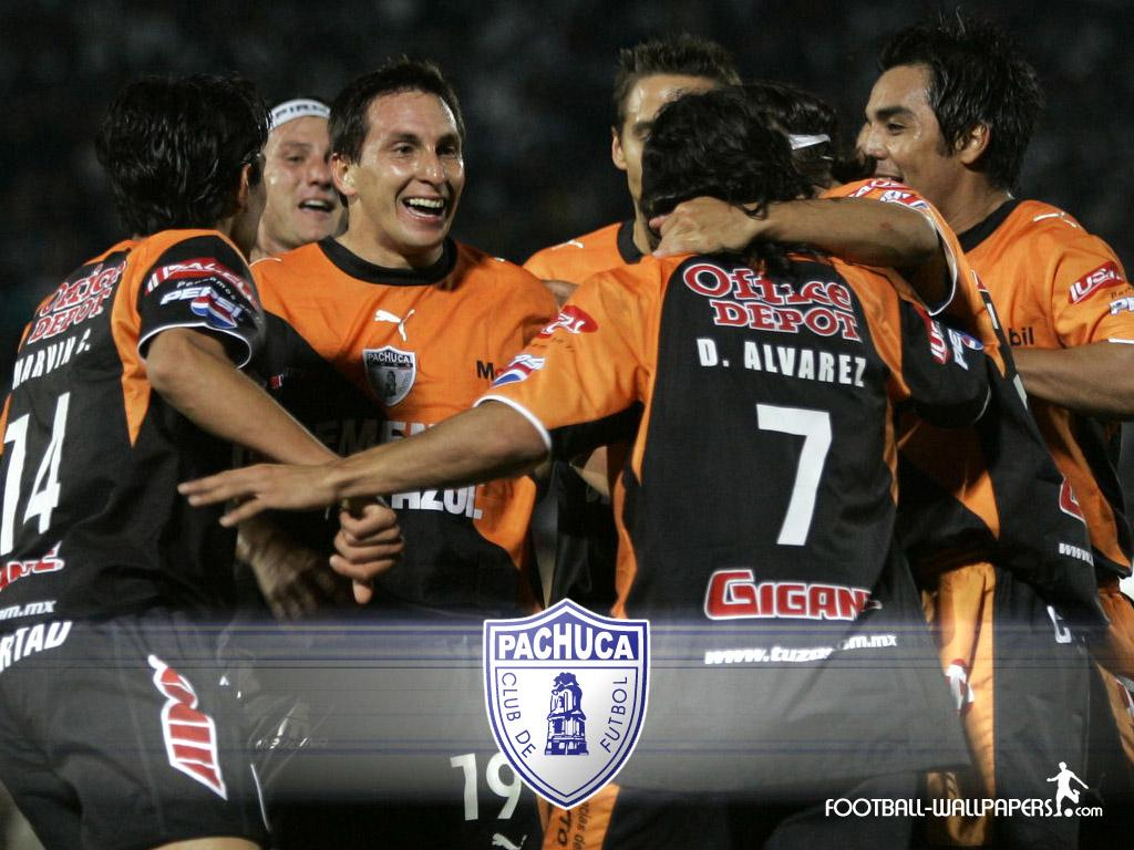 pachuca the soccer team