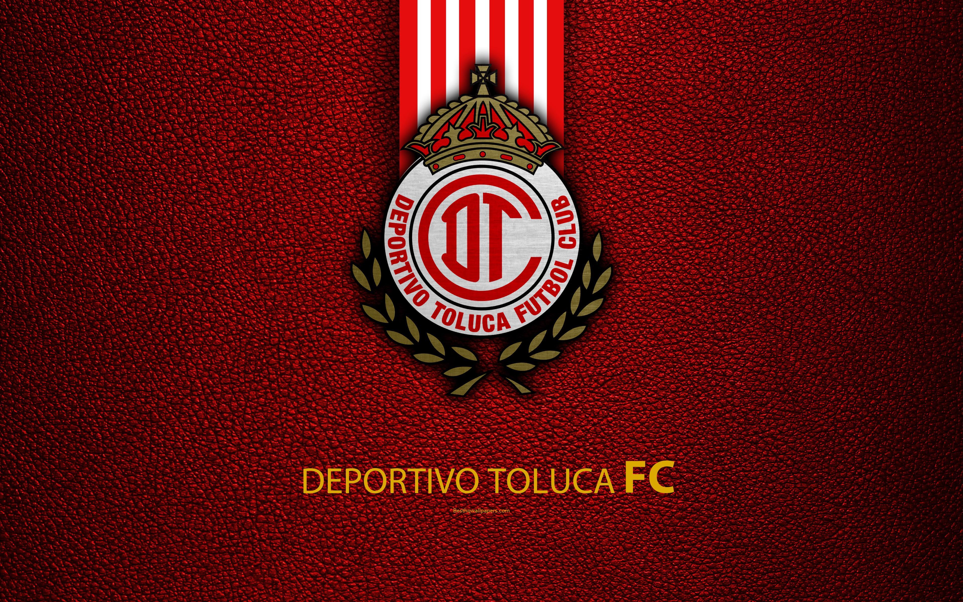 Deportivo Toluca Wallpapers - Wallpaper Cave