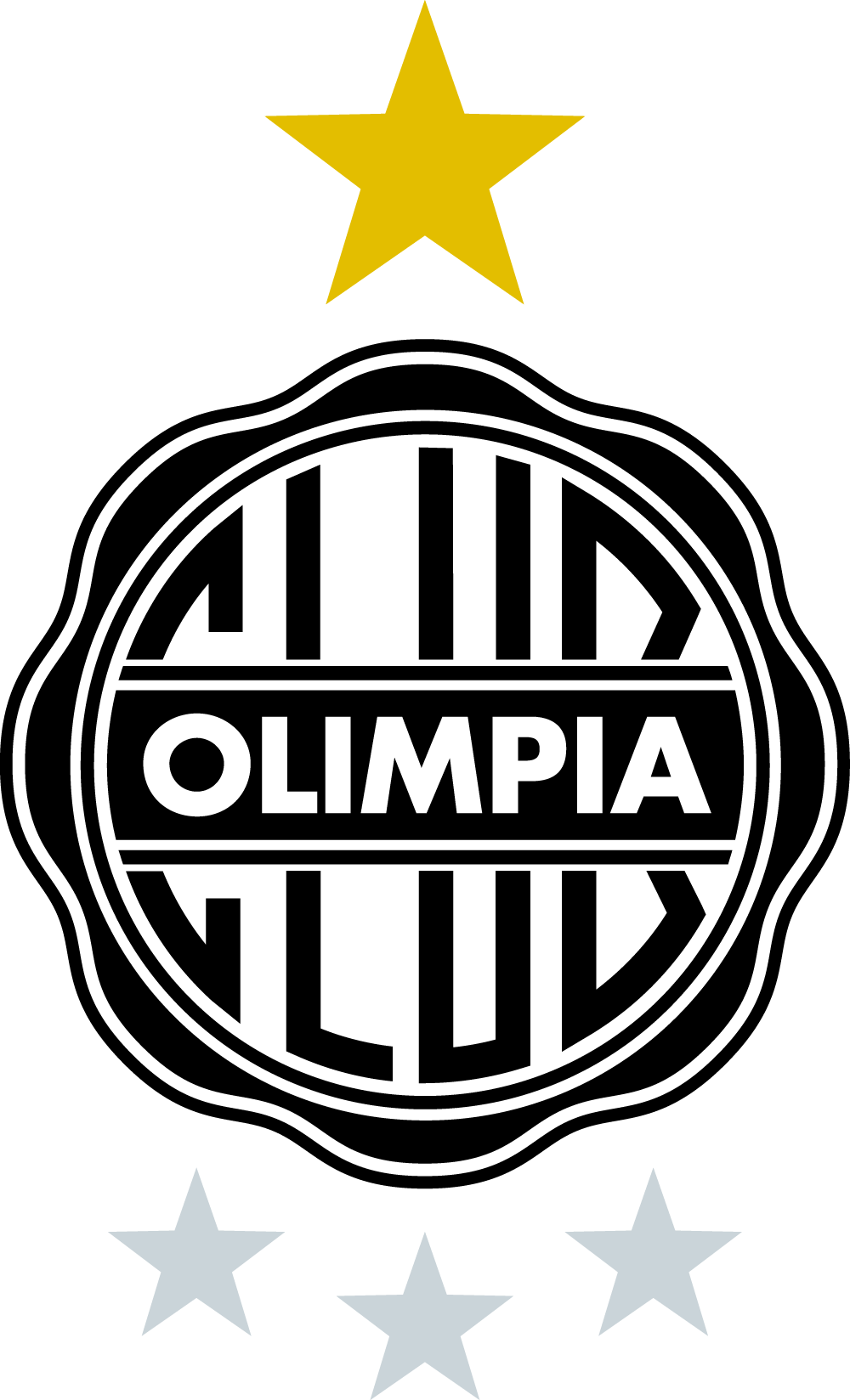 Club Olimpia Wallpapers - Wallpaper Cave