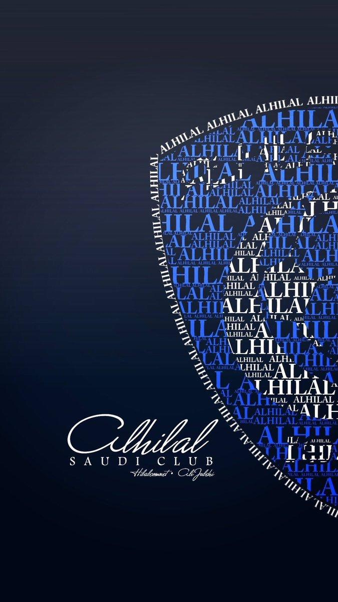 Wallpaper on Twitter: • Wallpapers for Alhilal club.…