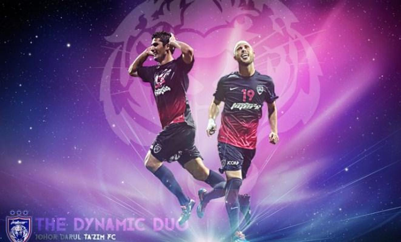 JDT Wallpapers HD for Android