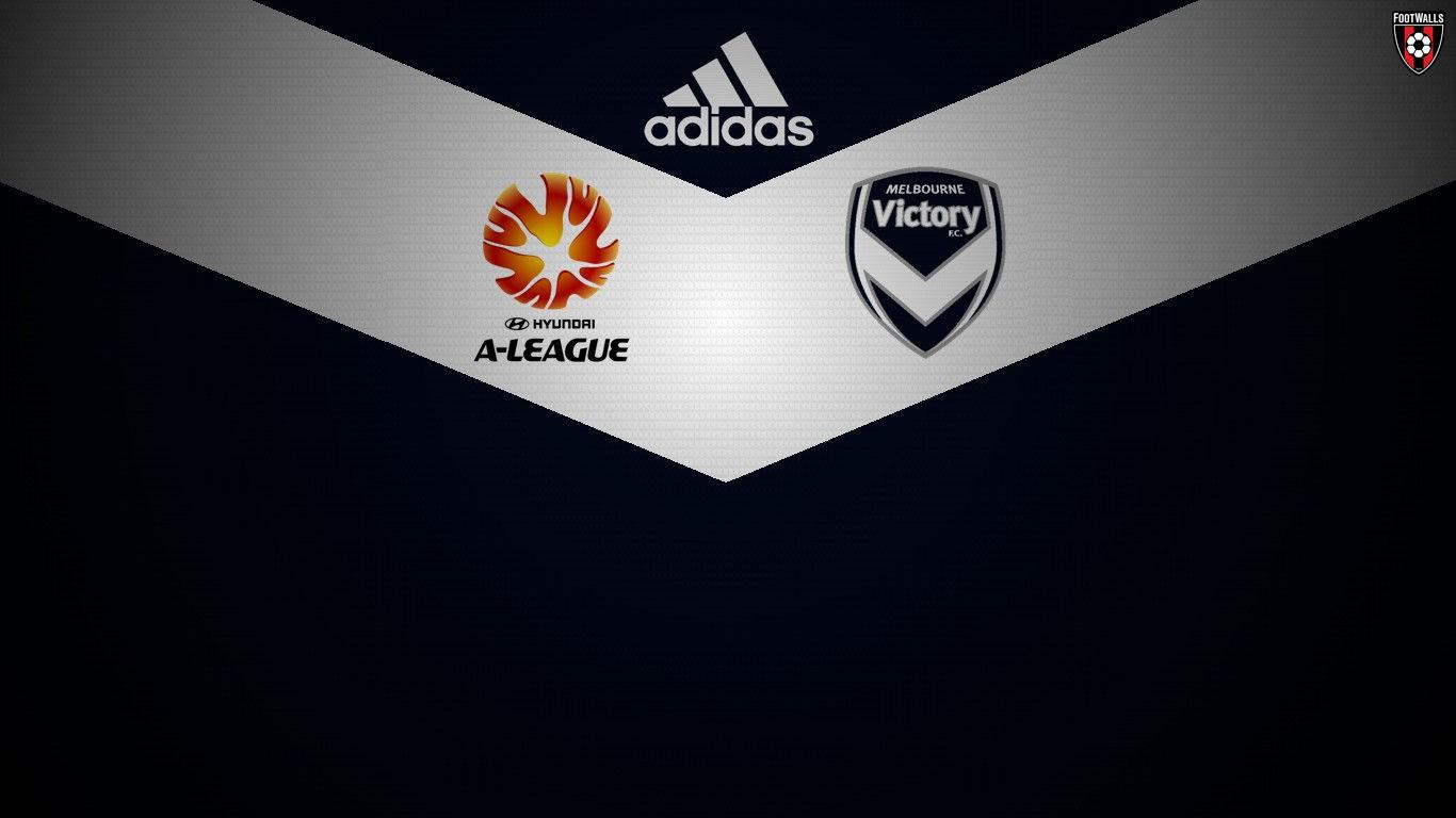 Melbourne Victory FC Wallpaper 1 - 1366 X 768 | Imgnooz.com