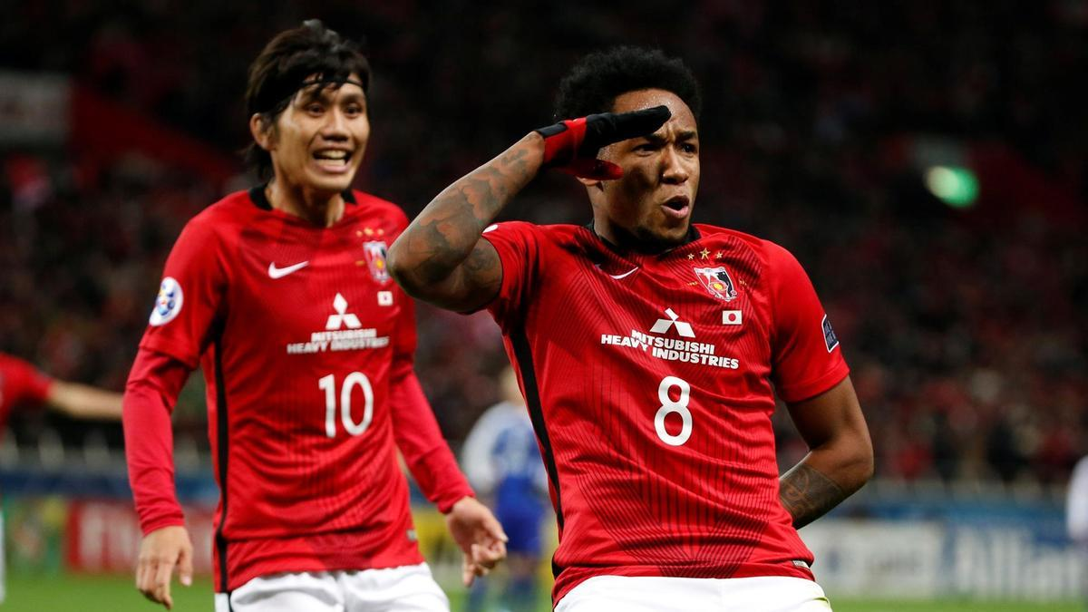 Urawa Red Diamonds win Asian Champions League to book place at Fifa ...