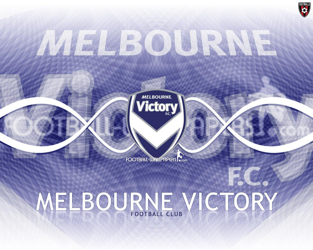 Melbourne Victory Wallpaper #5 - Football Wallpapers