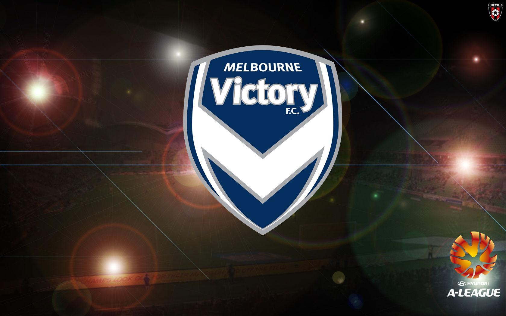 Melbourne Victory Wallpaper #4 - Football Wallpapers