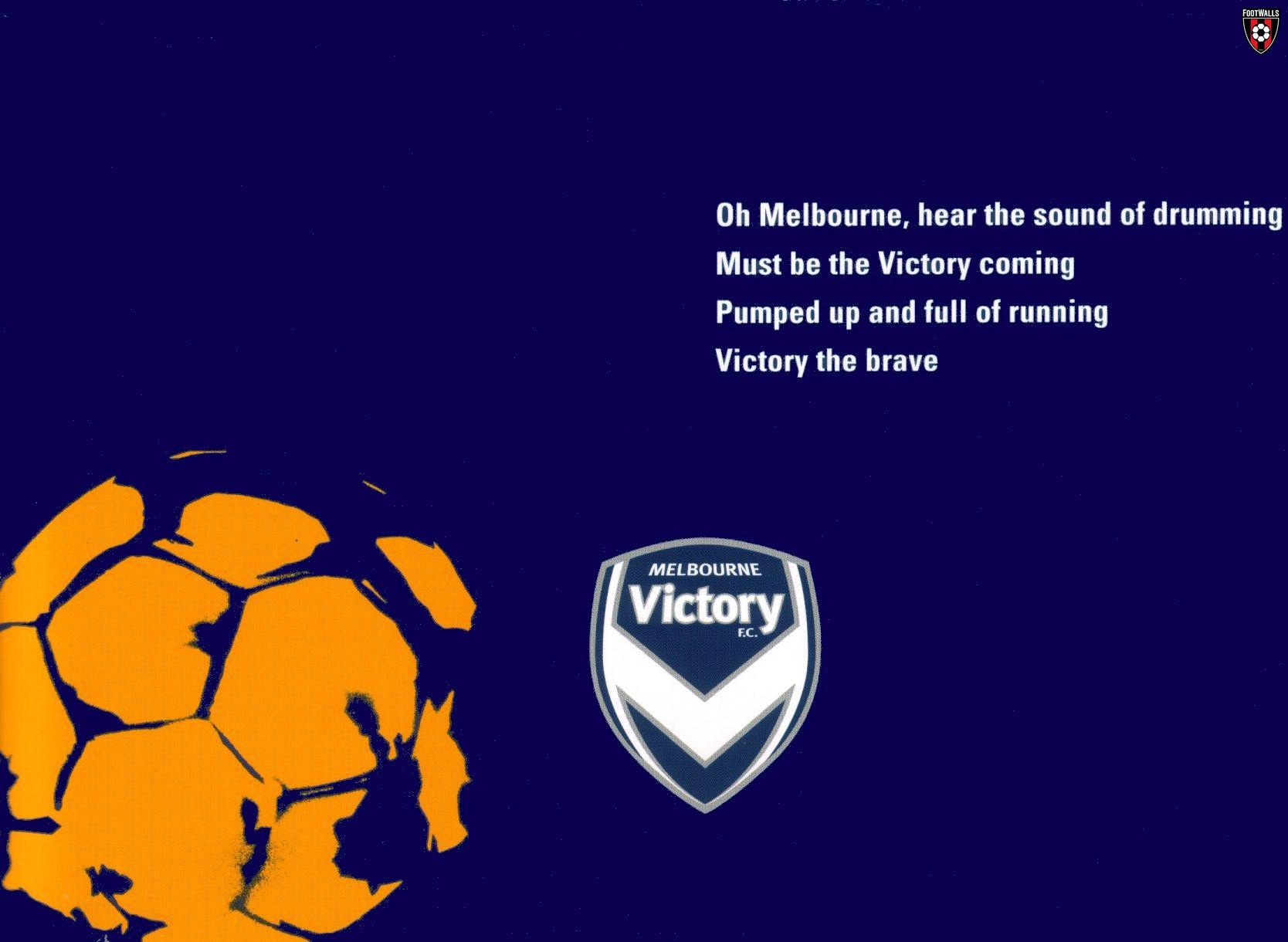 Melbourne Victory Wallpaper #1 - Football Wallpapers