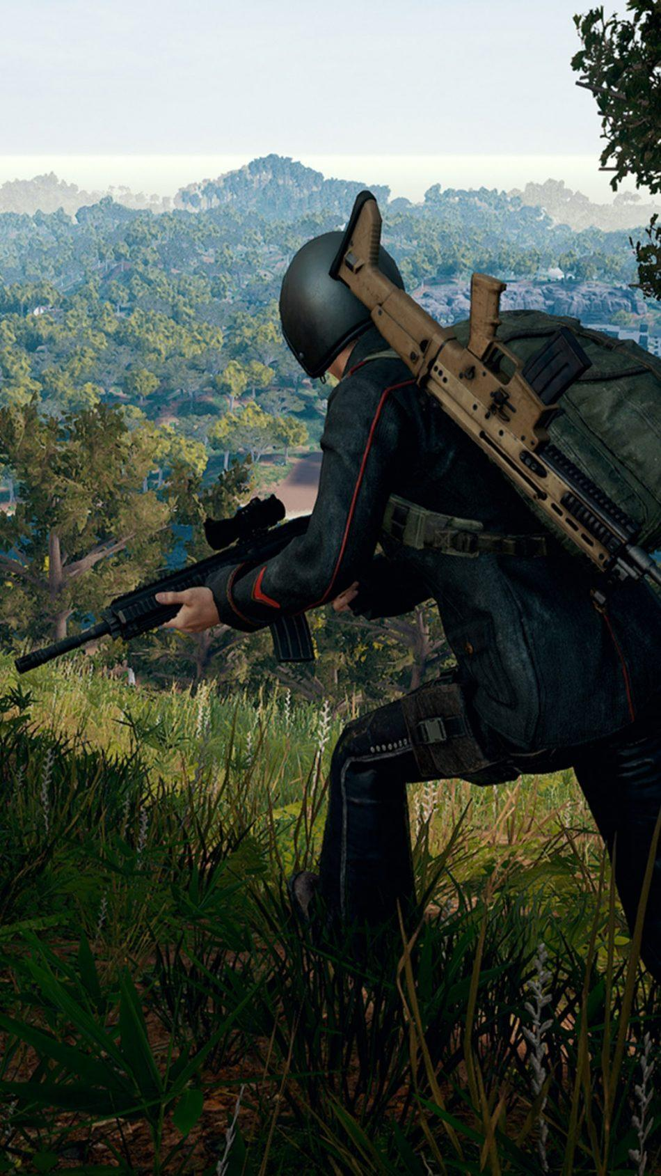 Download Sanhok Gameplay PlayerUnknown's Battlegrounds