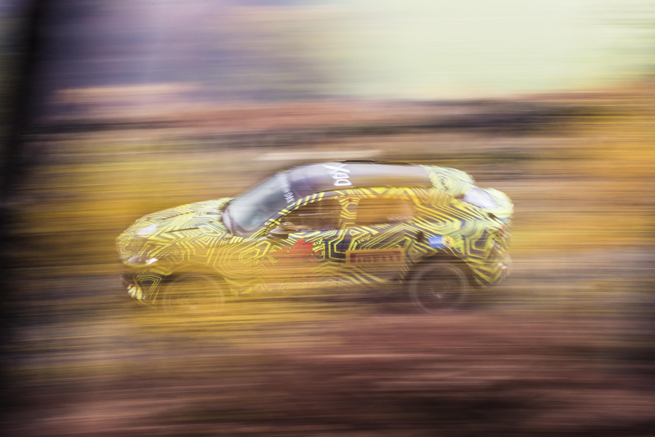 Aston Martin Dbx Wallpapers Wallpaper Cave