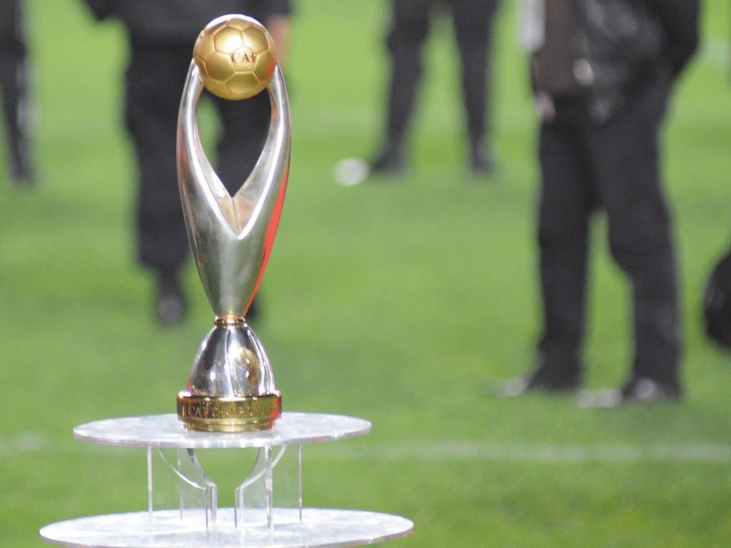 CAF Champions League » acutalités » Win or bust for Esperance in
