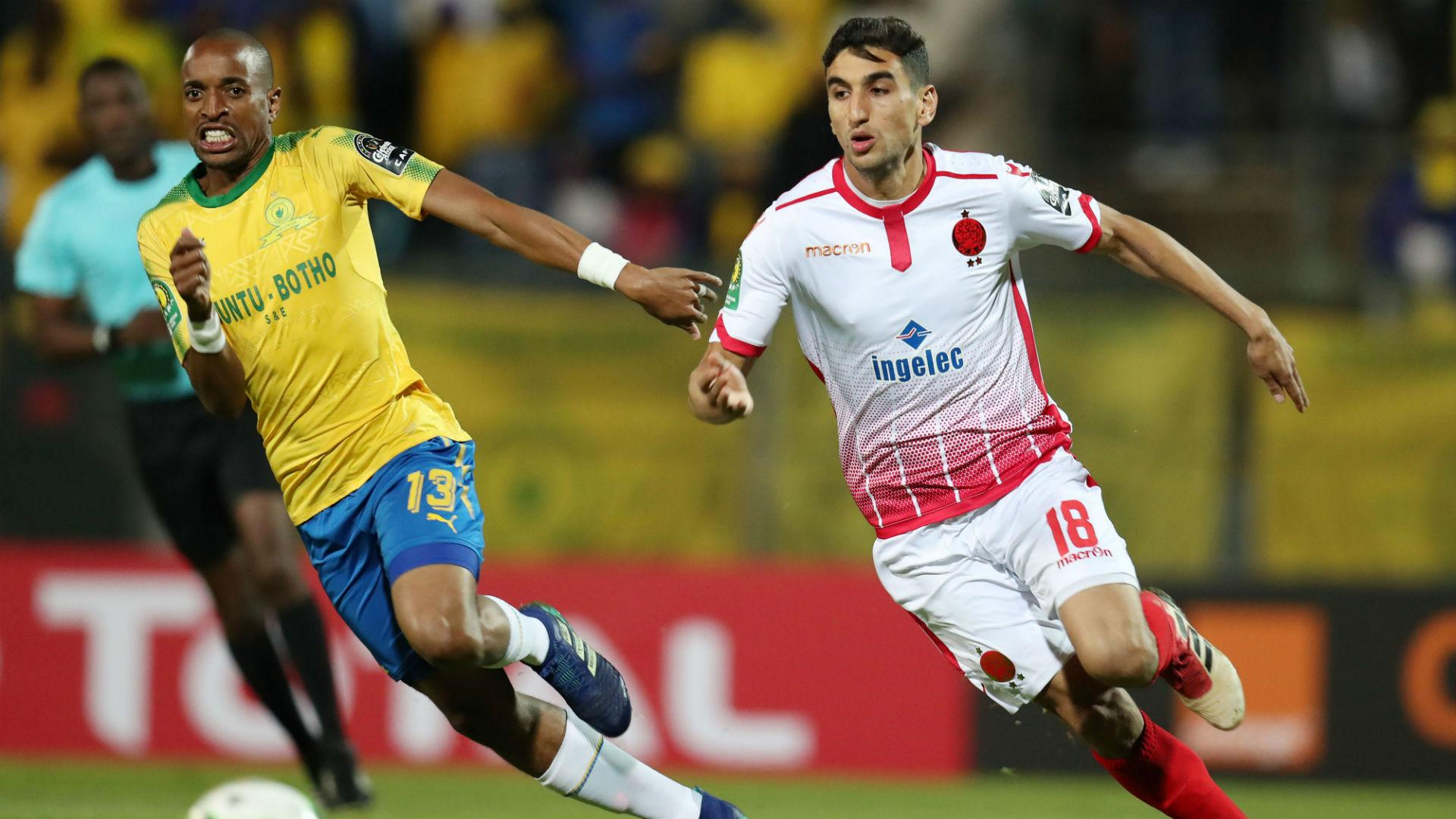 Caf Champions League Group C Review: Horoya top the standings as
