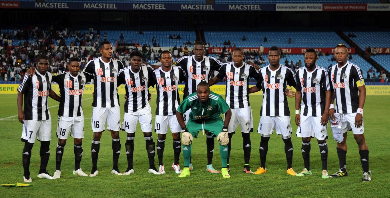 Pin TP Mazembe Images to Pinterest