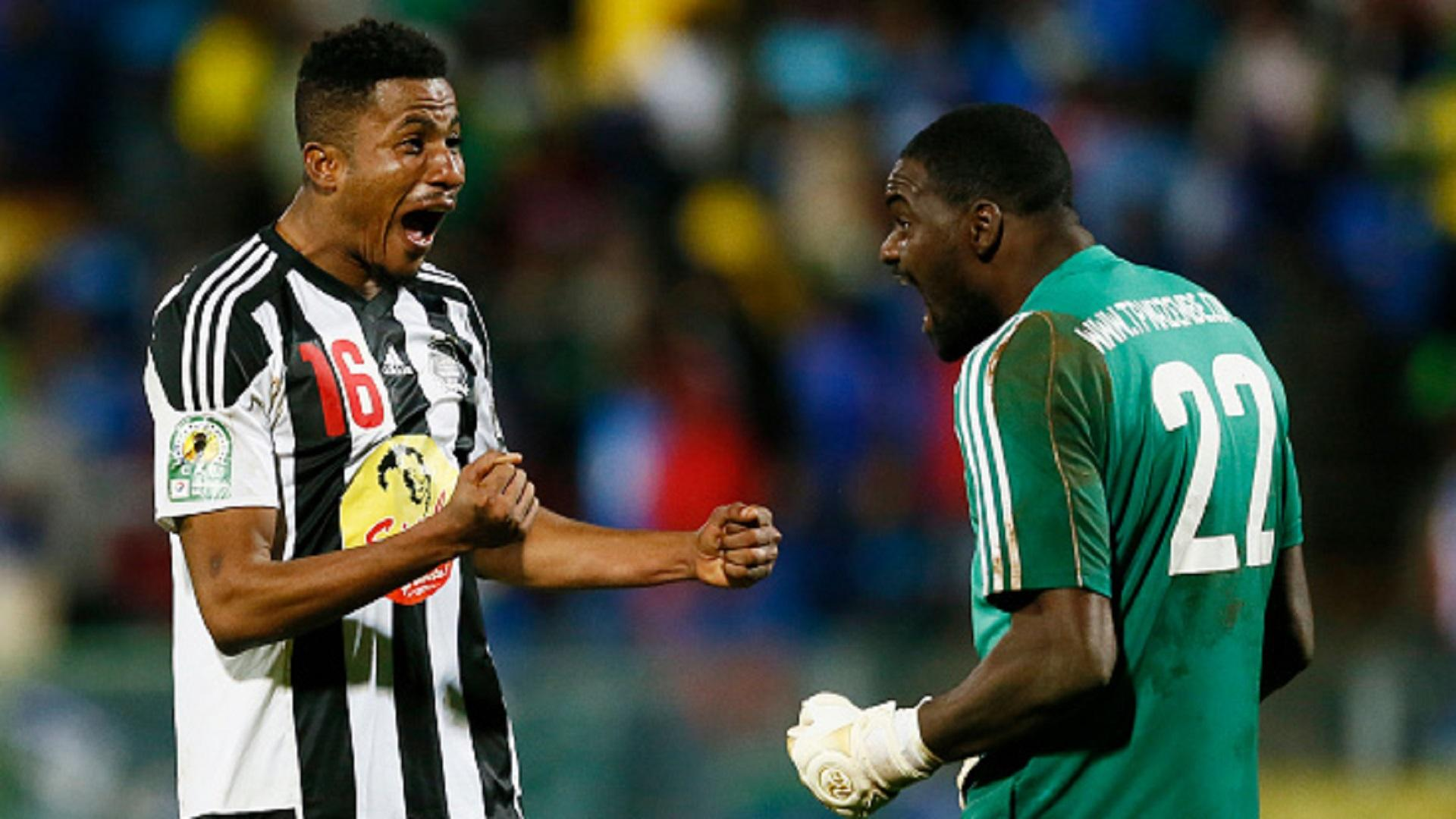 WATCH: How TP Mazembe silenced Ismaily | Sporting News