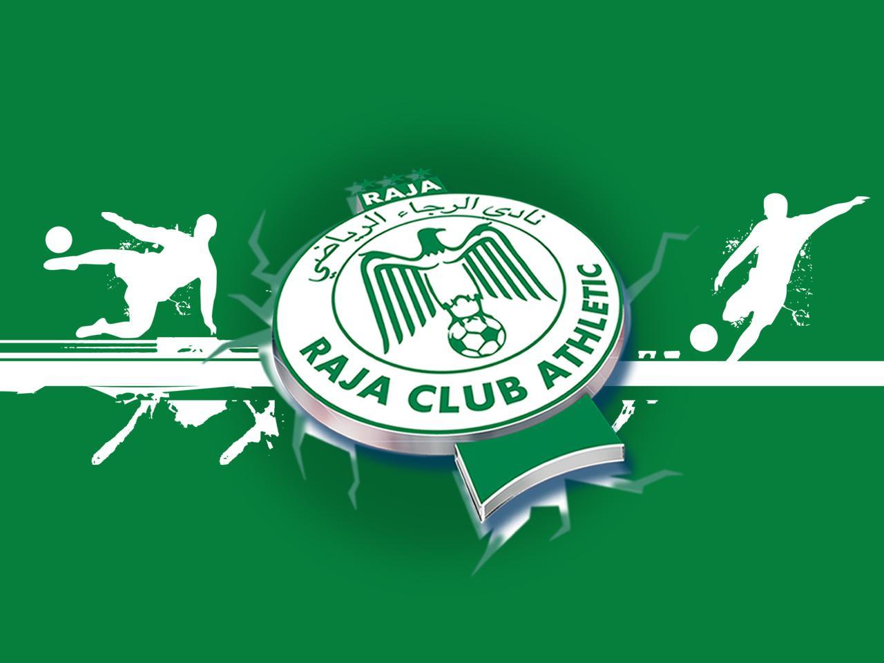 Raja Club Athletic Wallpapers Wallpaper Cave