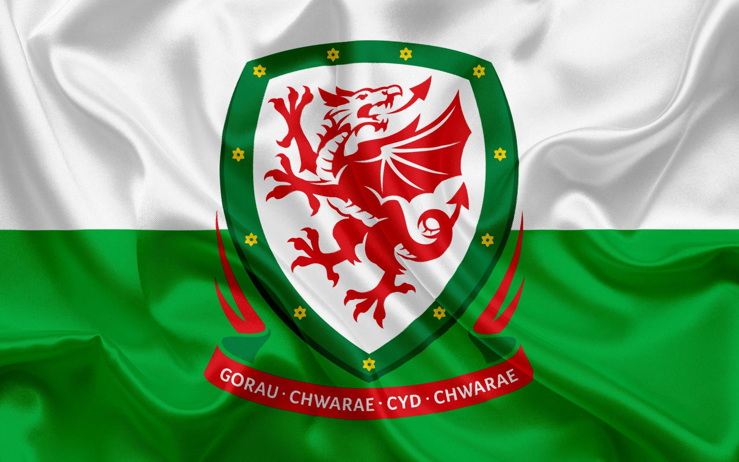 Wales National Football Team HD Wallpapers