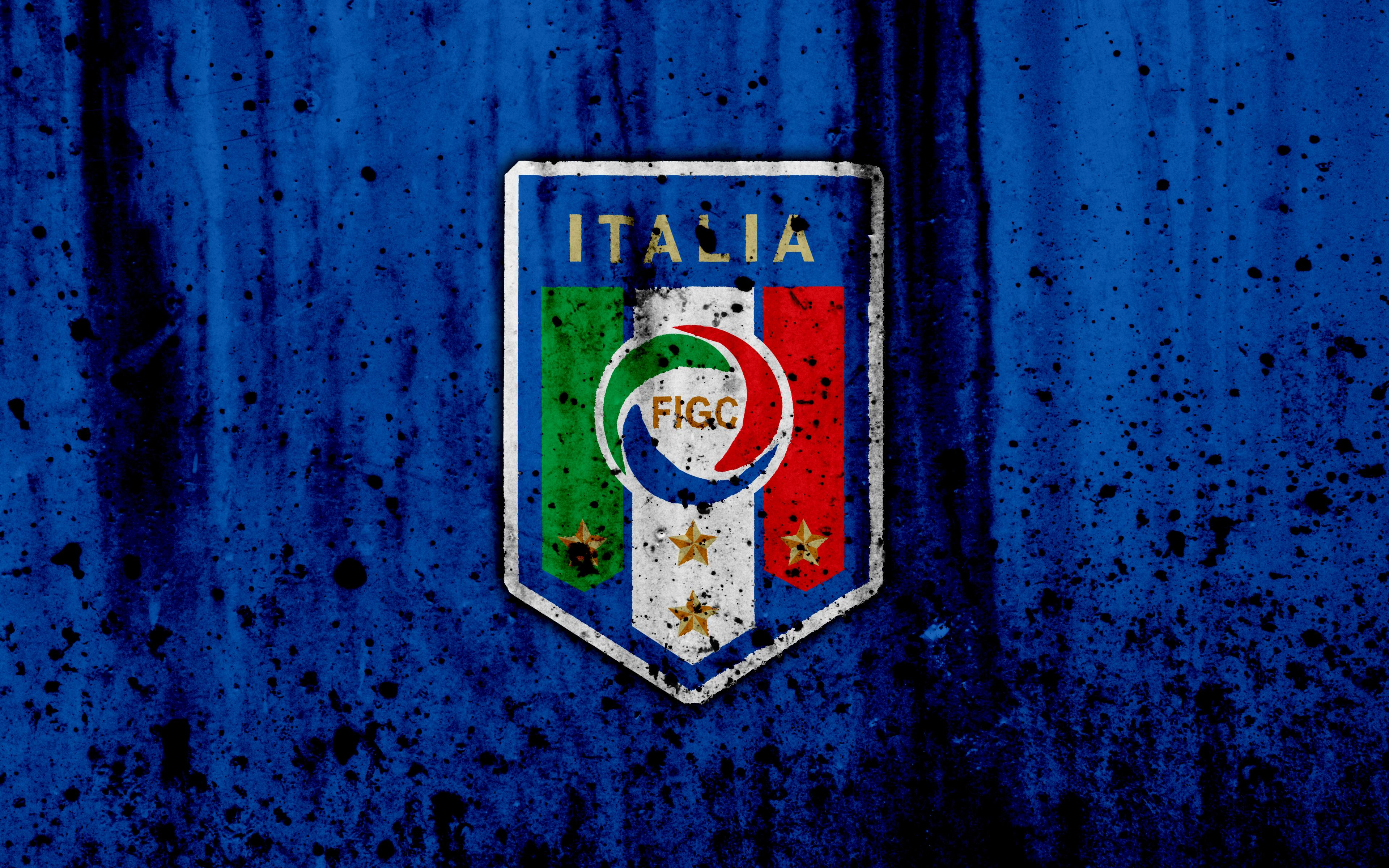 Italy National Football Team 4k Ultra HD Wallpapers
