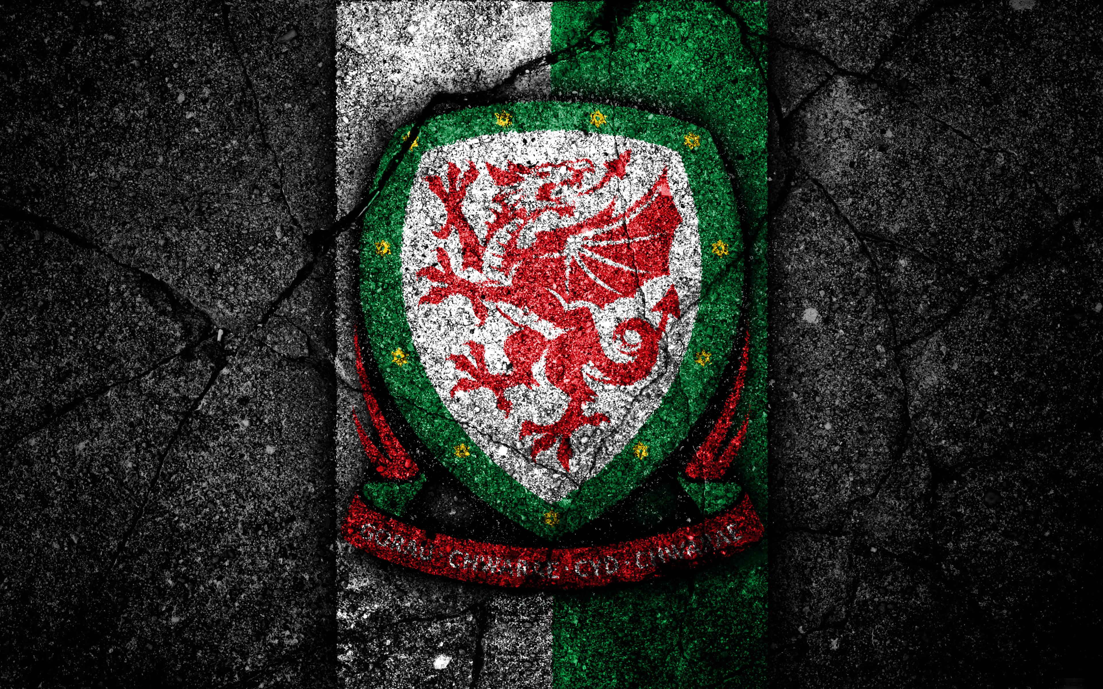 Wales National Football Team 4k Ultra HD Wallpapers