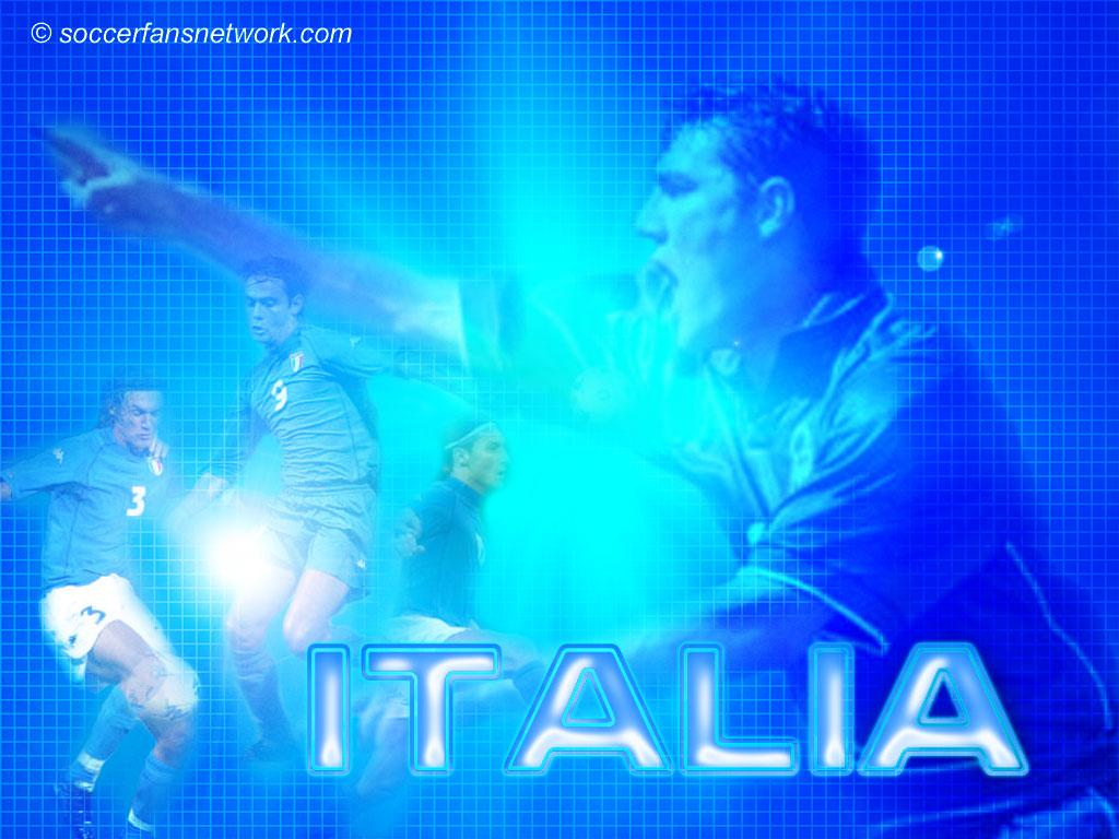 Italy Football Wallpapers