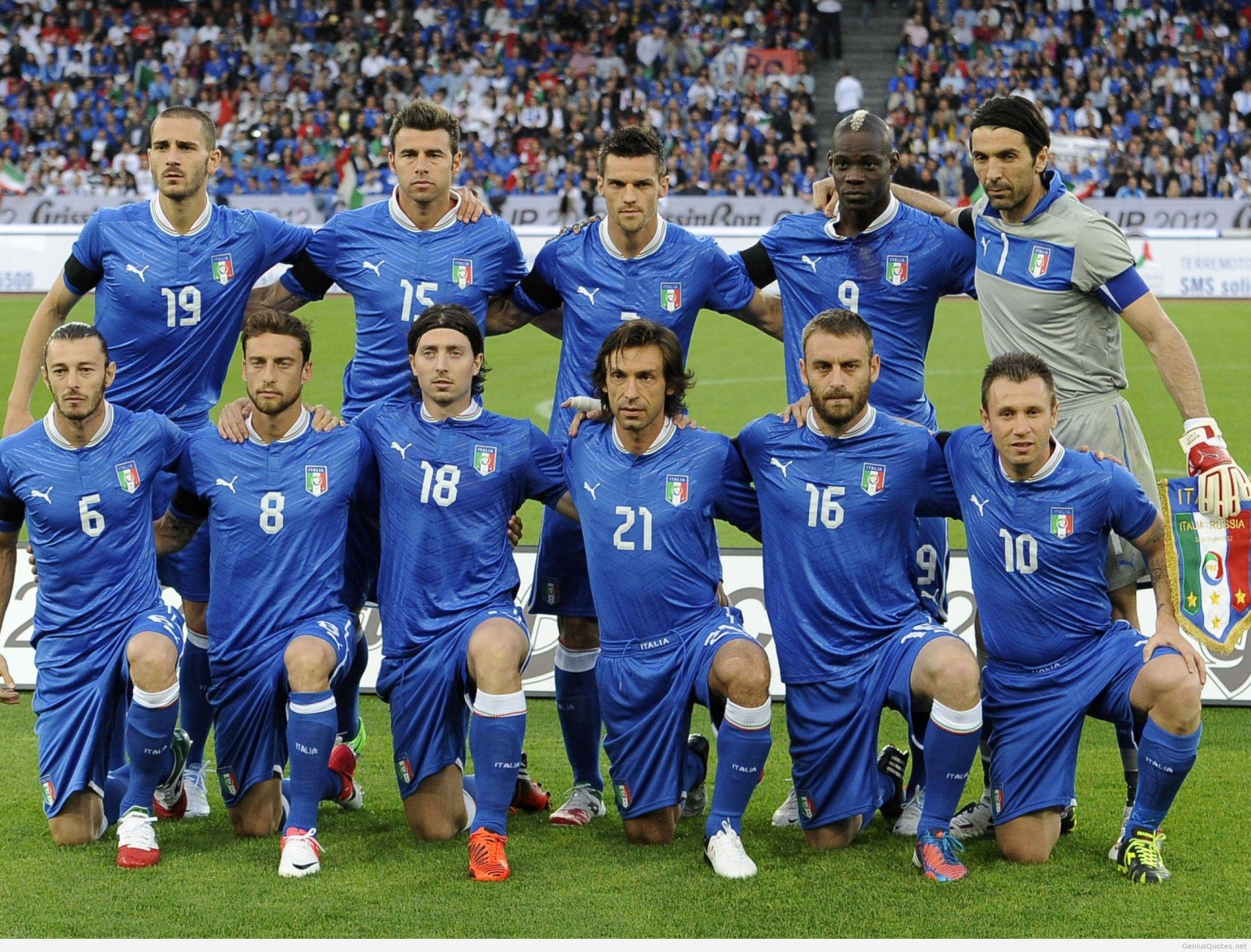 ▷ Fifa world cup 2014 italy team wallpapers and photos quote