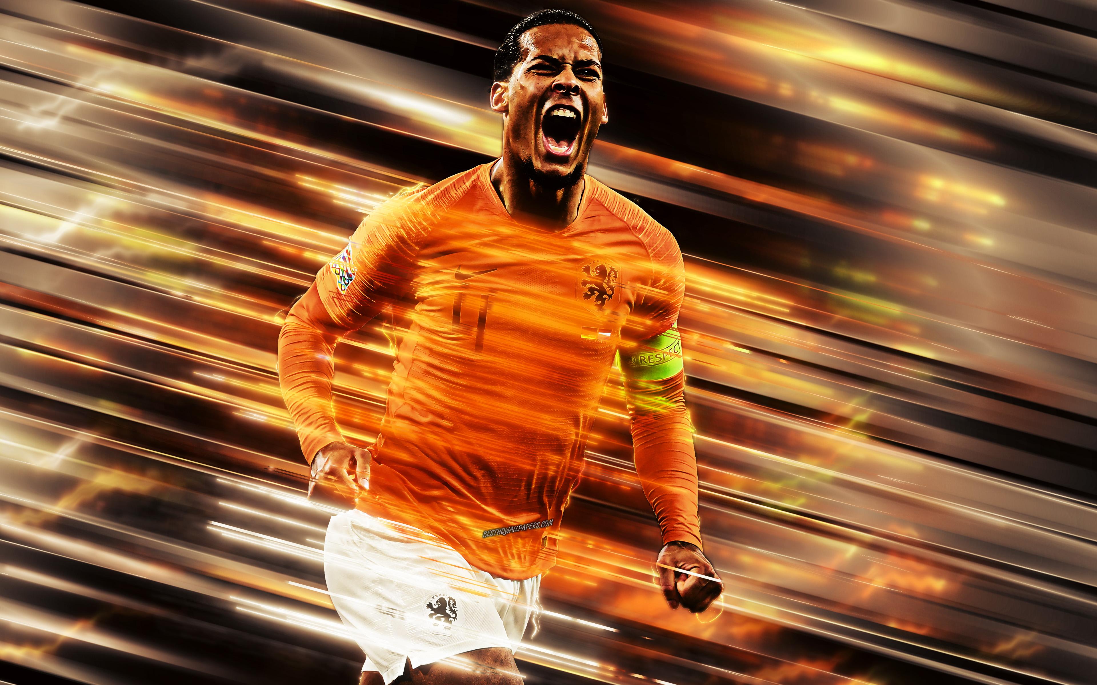 Netherlands National Football Team Background 9