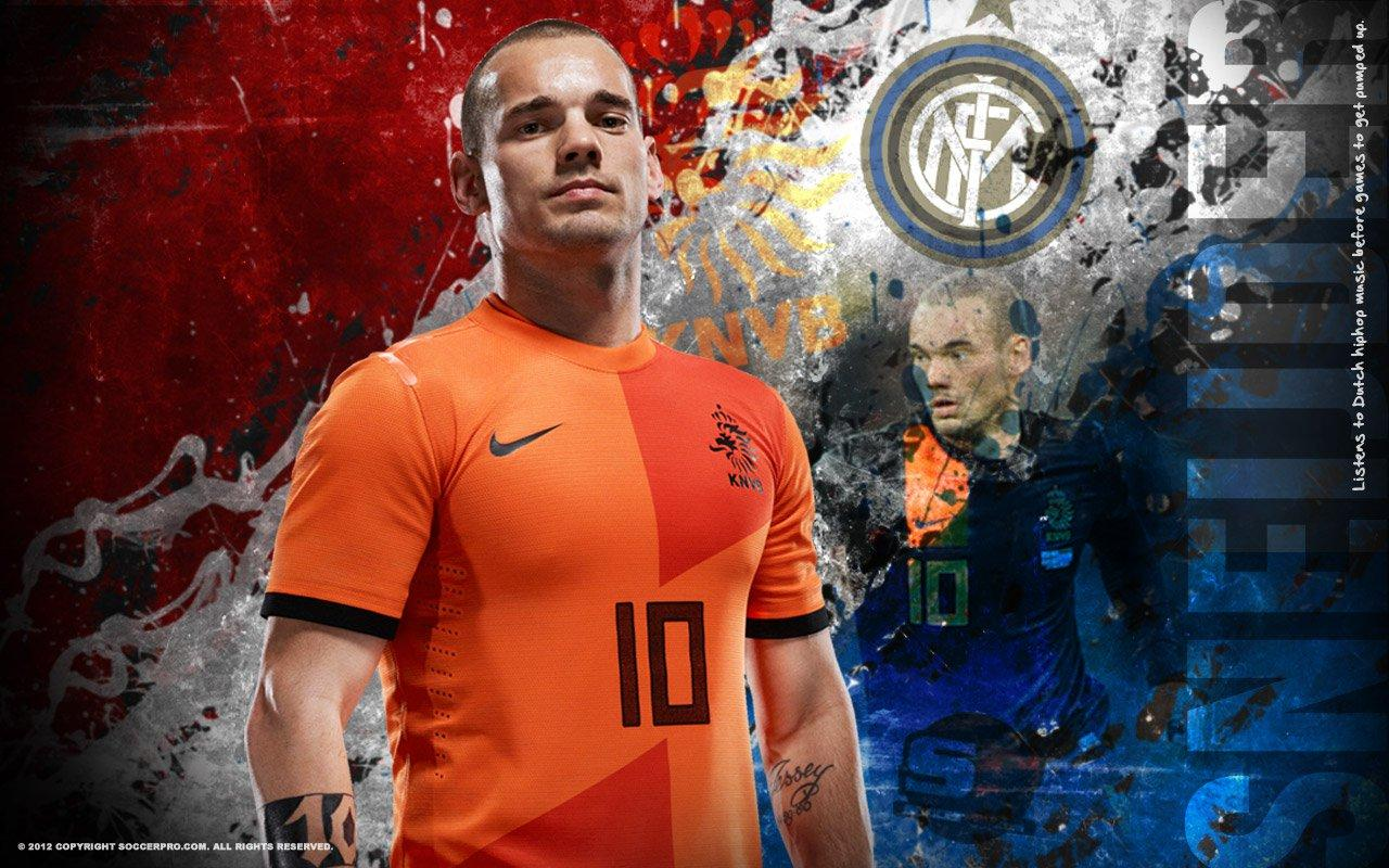 Netherlands National Football Team Background 10