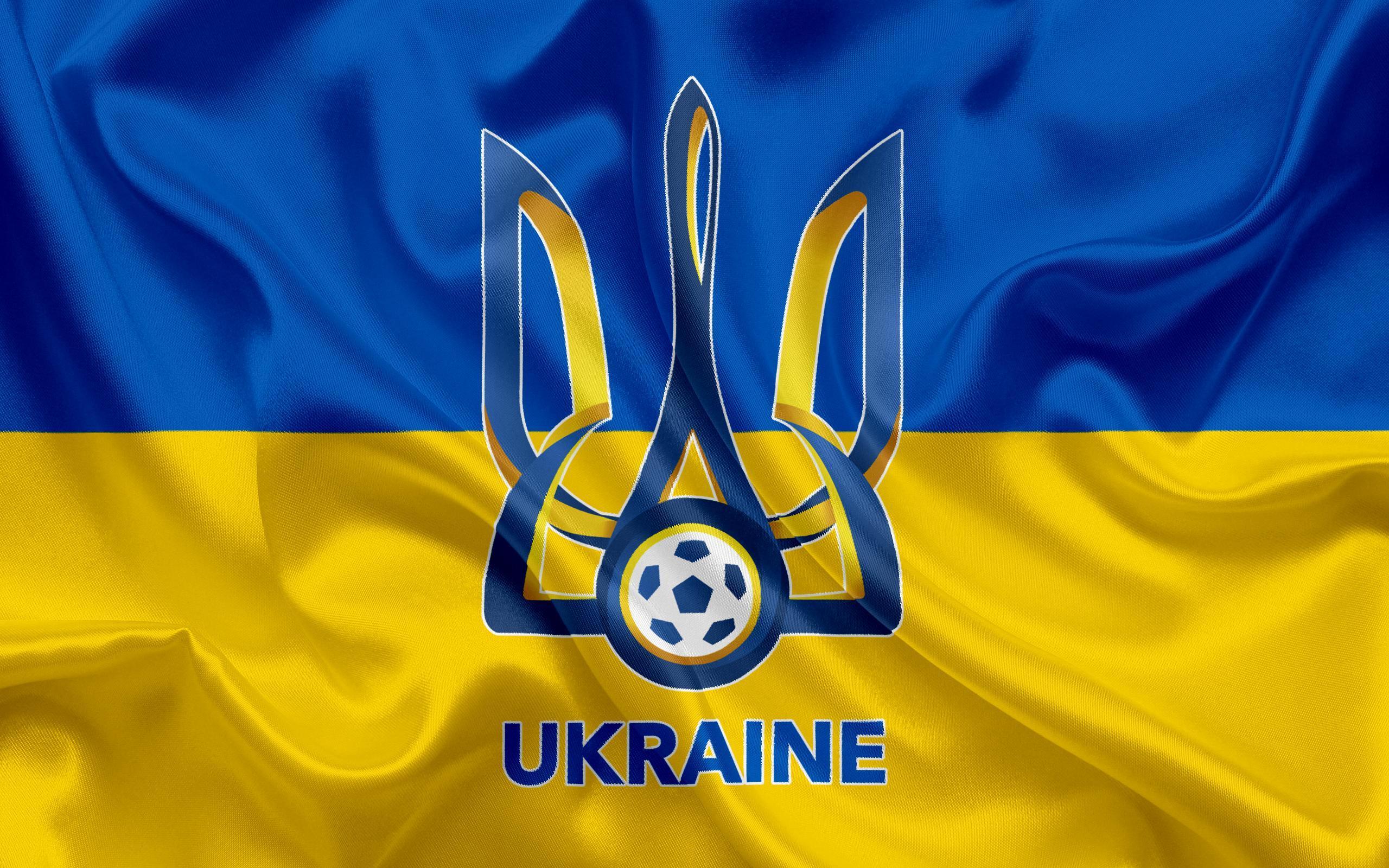 Ukraine National Football Team Background 7