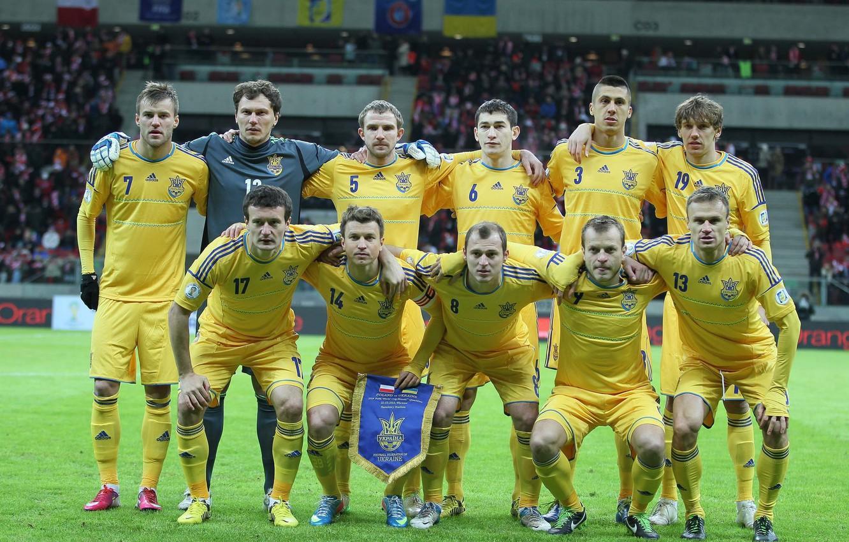Ukraine National Football Team Background 9