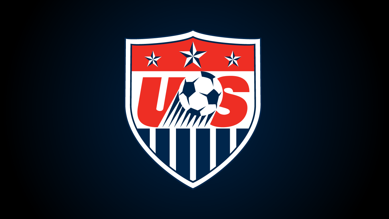 United States National Soccer Team Zoom Background 2