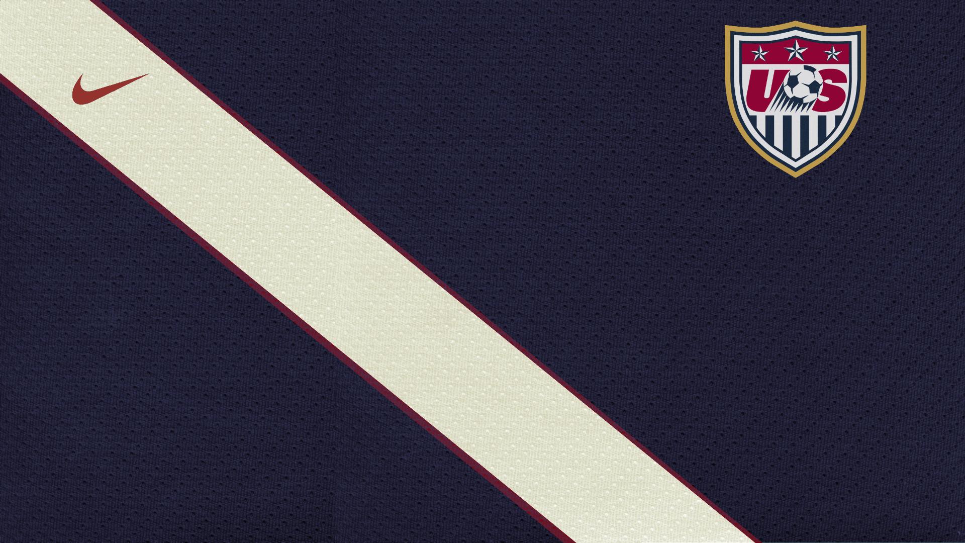 United Sates National Football Team Zoom Background 4