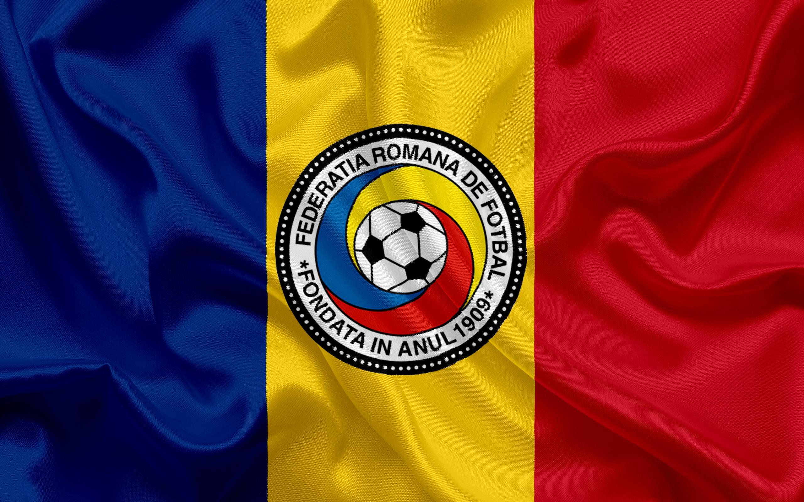 Romania National Football Team Zoom Backgrounds 4