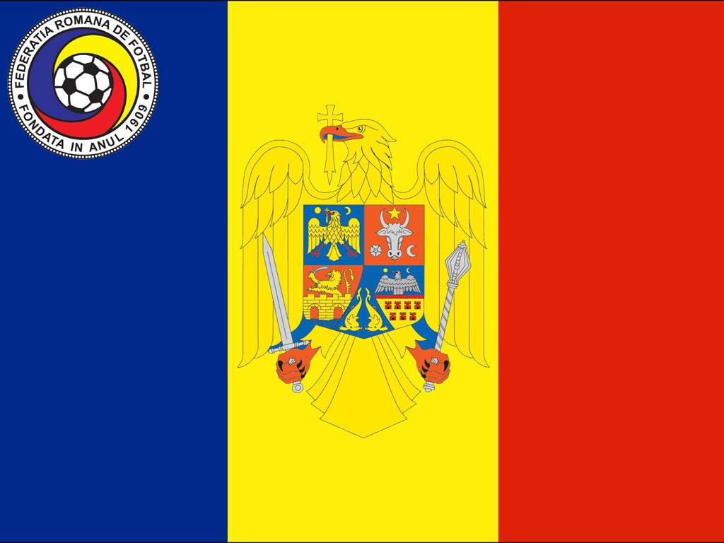 Romania National Football Team Zoom Backgrounds 5