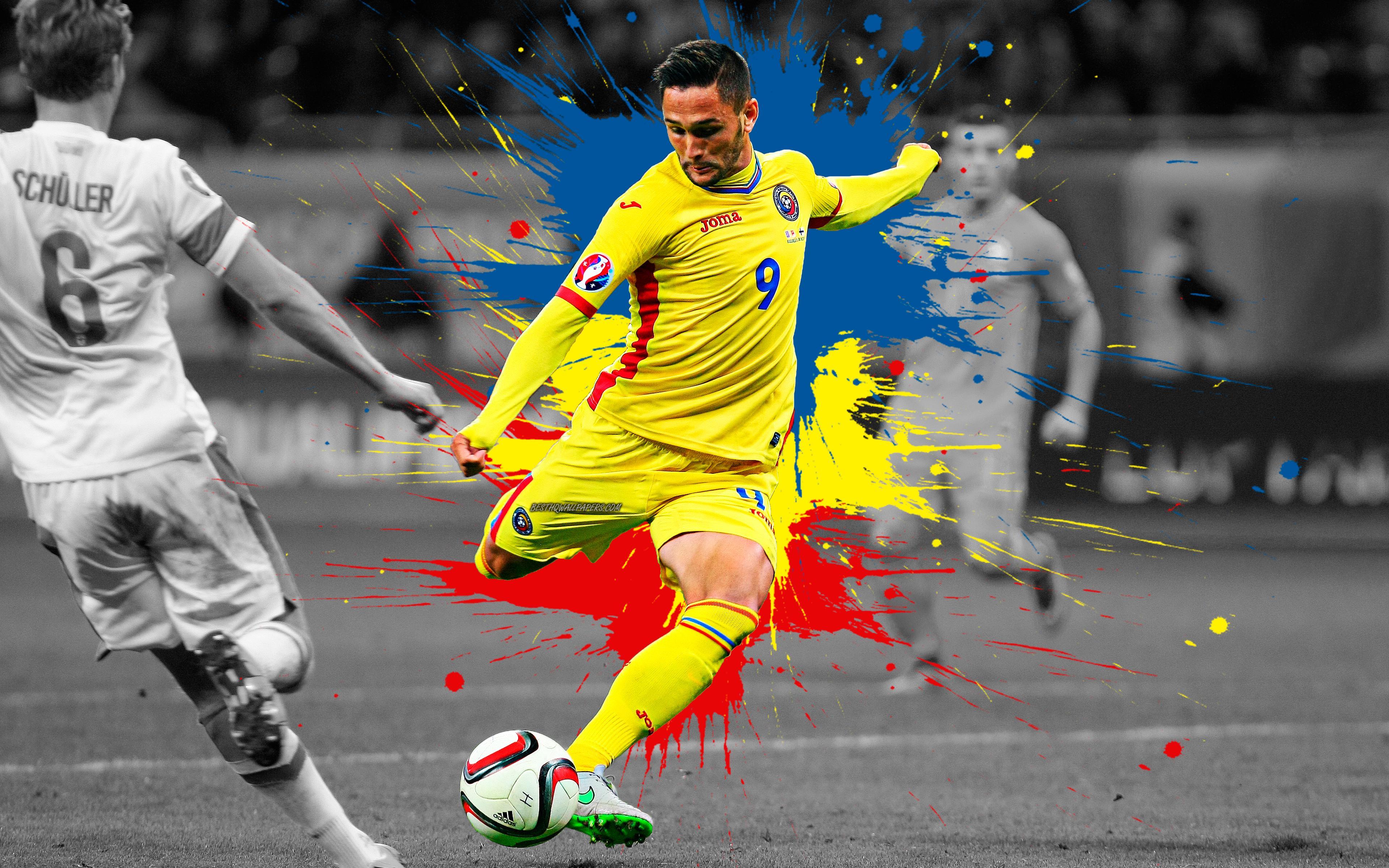 Romania National Football Team Backgrounds 7