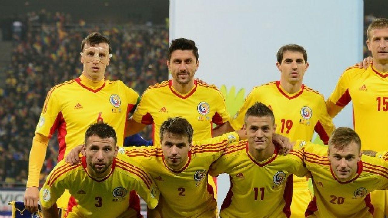 Romania National Football Team Backgrounds 8