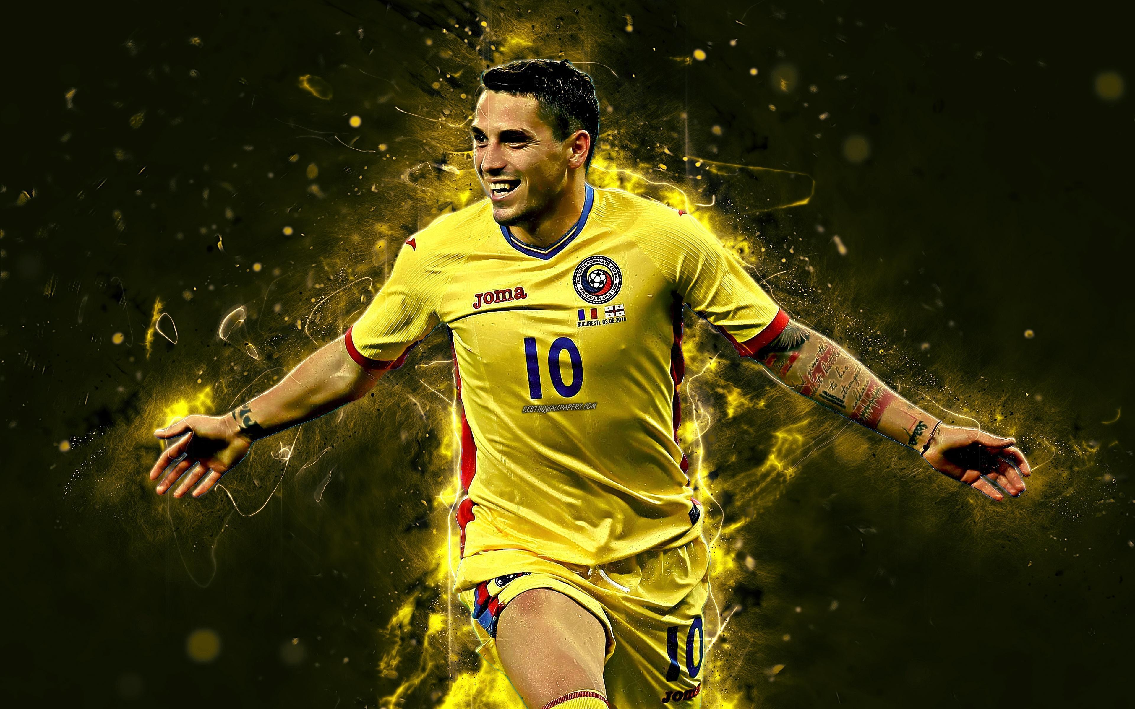 Romania National Football Team Backgrounds 9