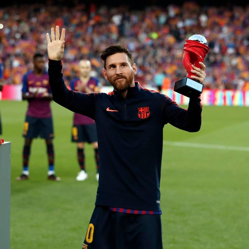 Lionel Messi 2018 Wallpapers And Leo Messi Instagram Pictures | Zardly