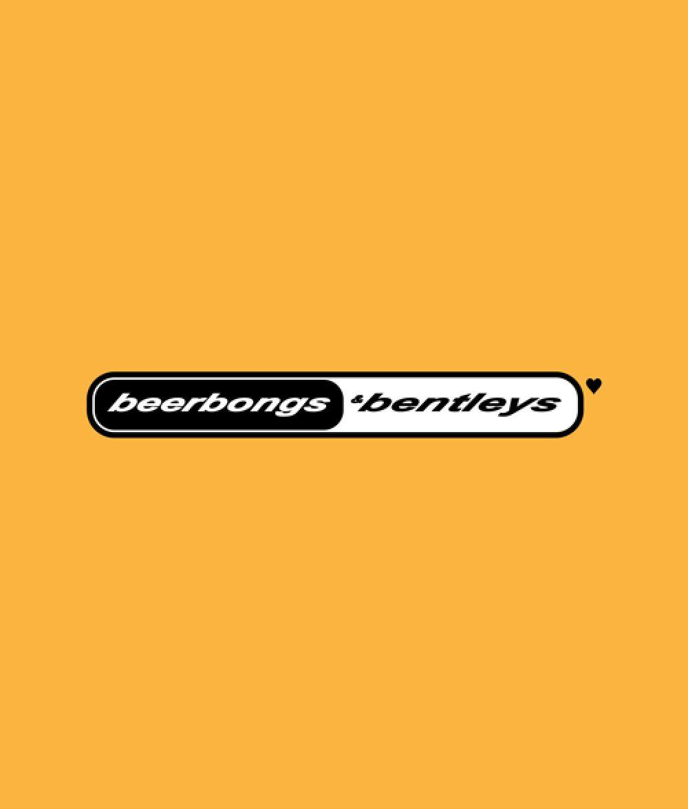 Post Malone Beerbongs And Bentleys Wallpapers - Wallpaper Cave