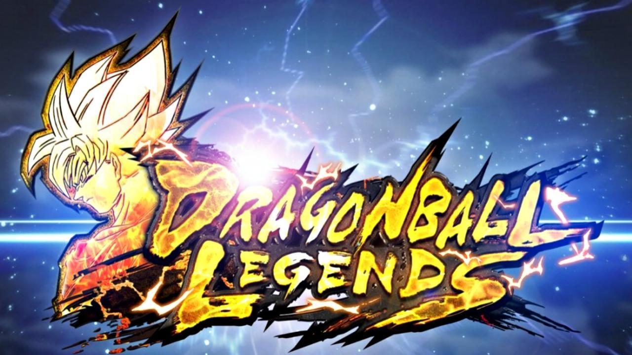 Dragon Ball Legends Wallpapers Wallpaper Cave
