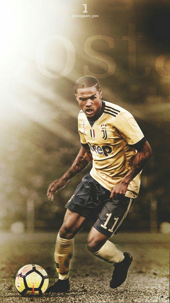 Douglas Costa Juventus Wallpapers Wallpaper Cave