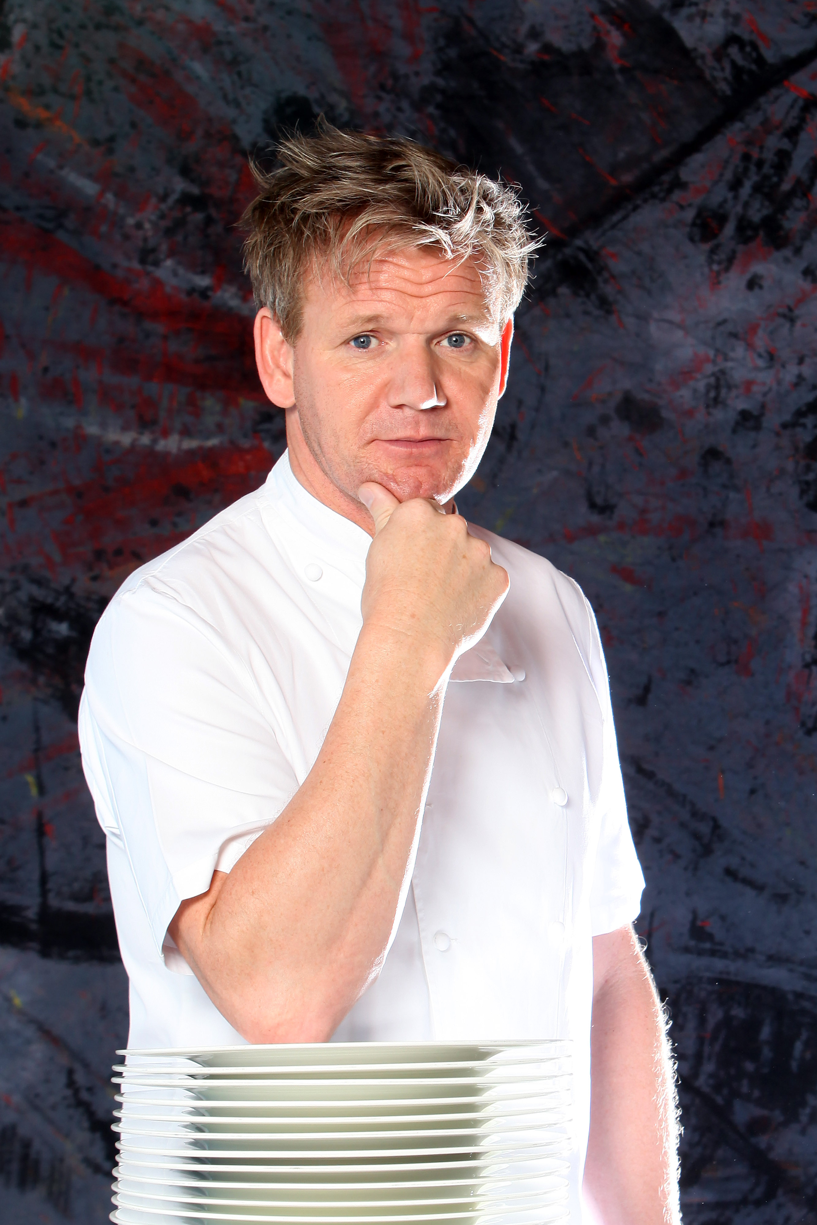 Gordon Ramsay Wallpaper