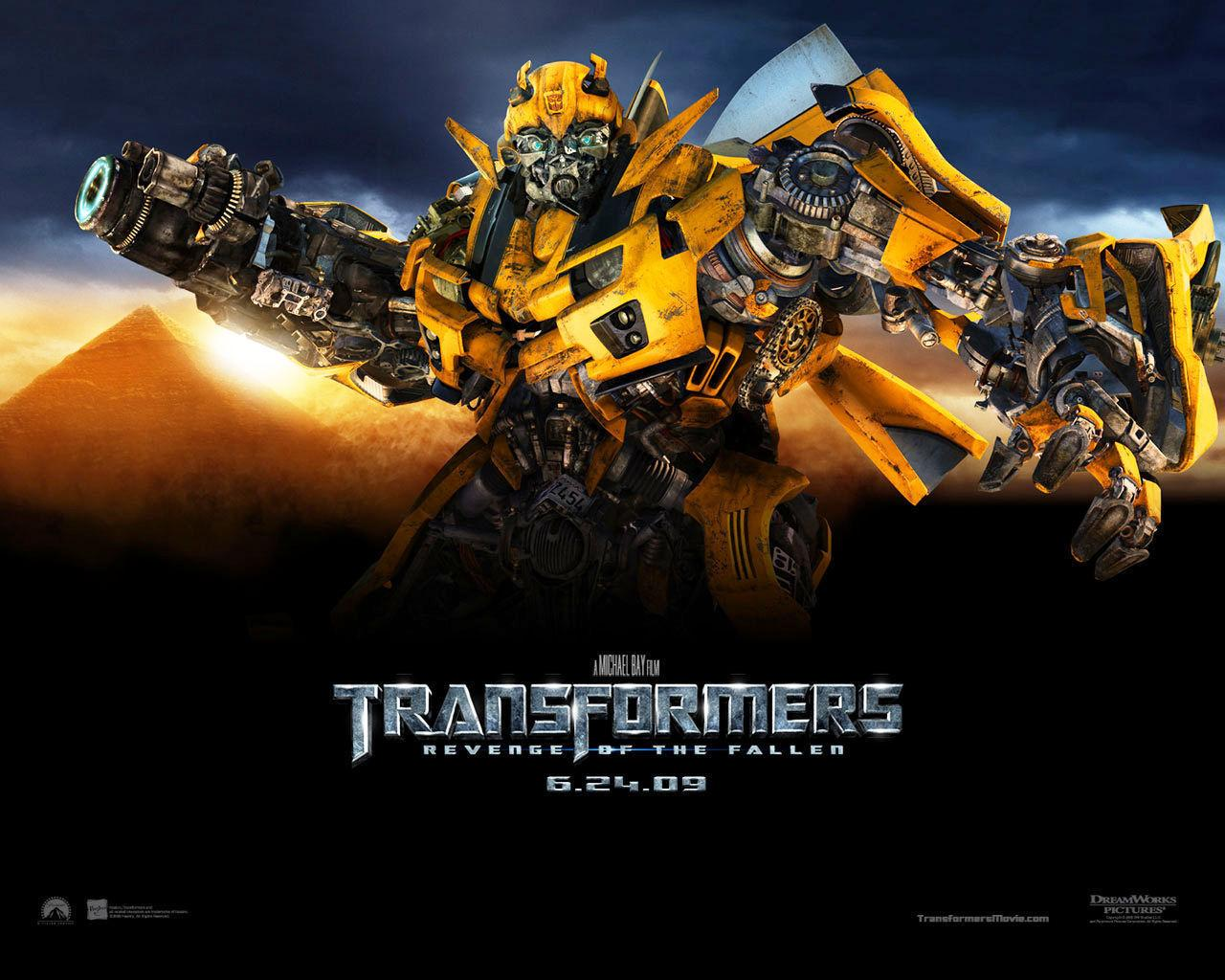 Transformers Revenge Of The Fallen Wallpapers Wallpaper Cave