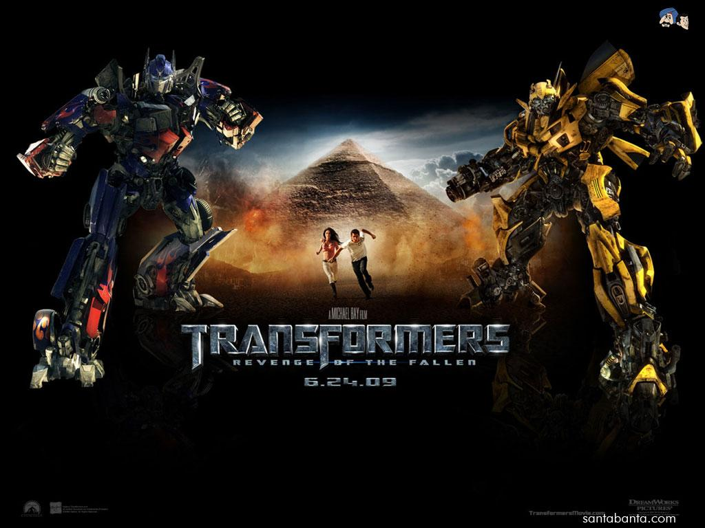 Transformers Revenge Of The Fallen Wallpapers Wallpaper Cave
