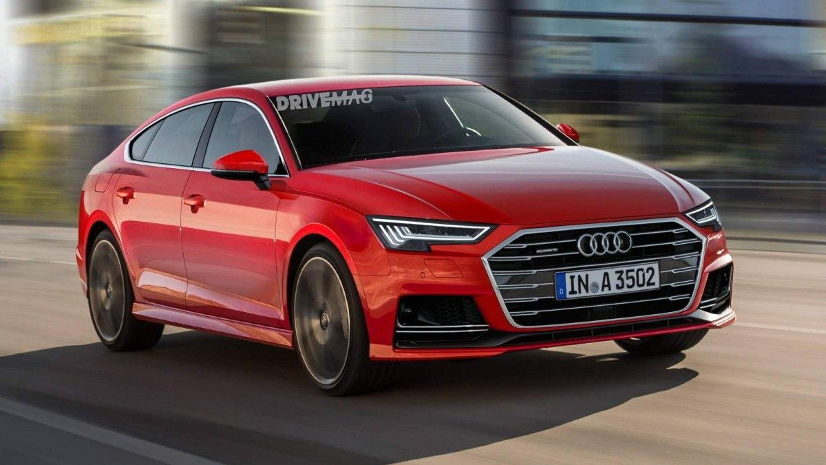 Best 2019 Audi A3 Coupe New Design Wallpapers