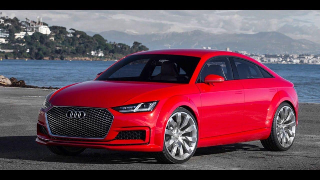 The 2019 Audi A3 Hatchback Research New