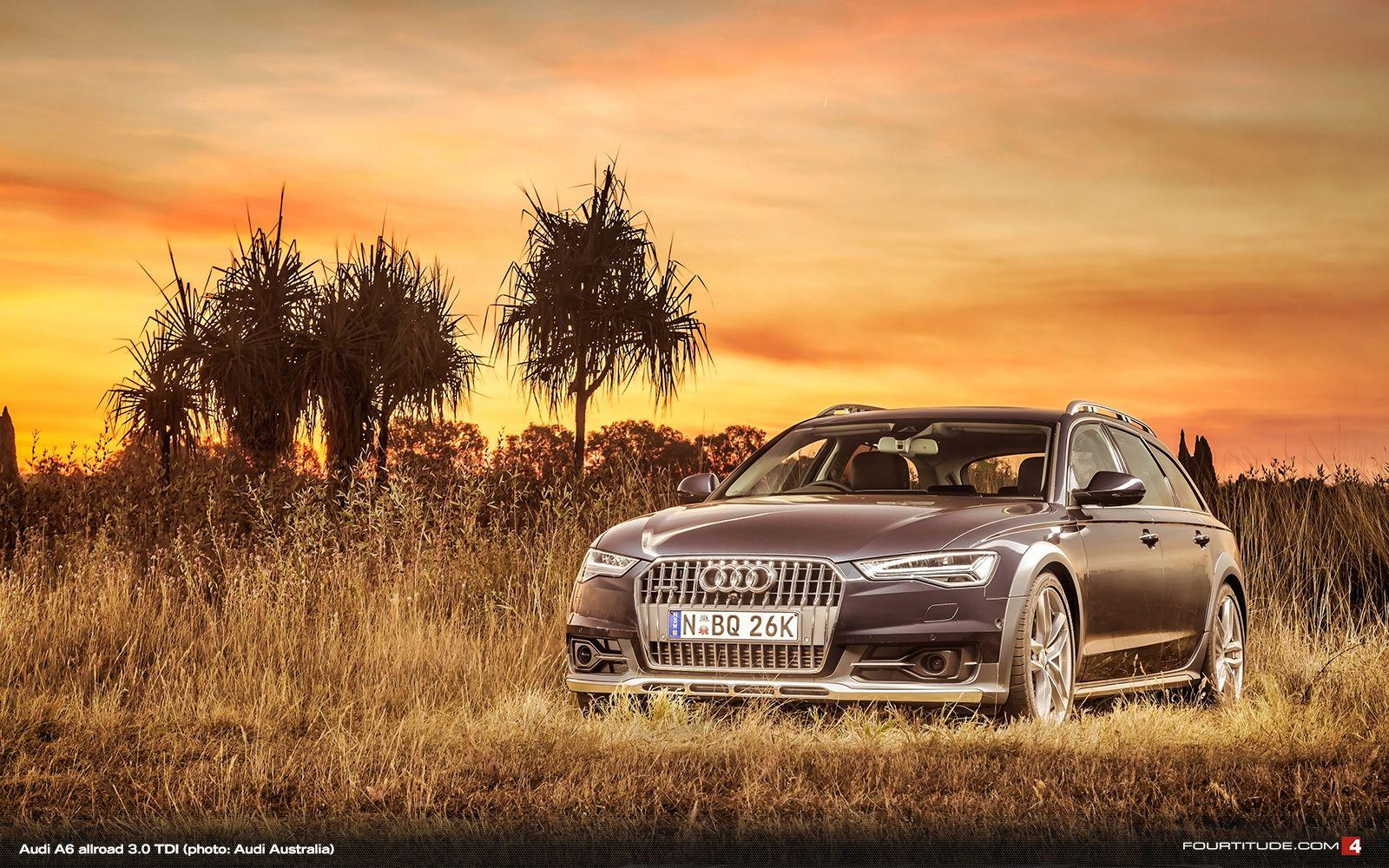 New Audi A6 Allroad | Audi | Pinterest | Audi, Audi a6 and Audi a6 ...
