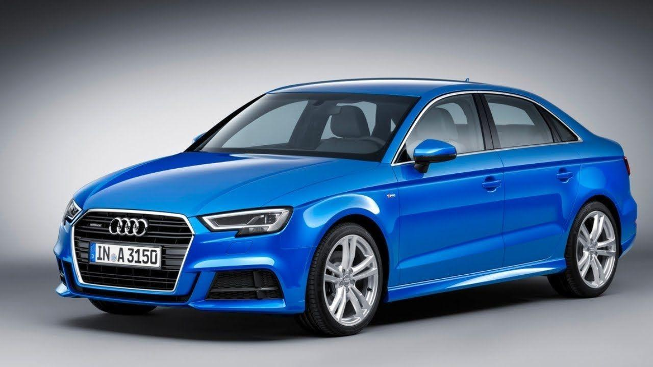 2019 Audi A3 Coupe Interior Wallpapers Best Car Release News