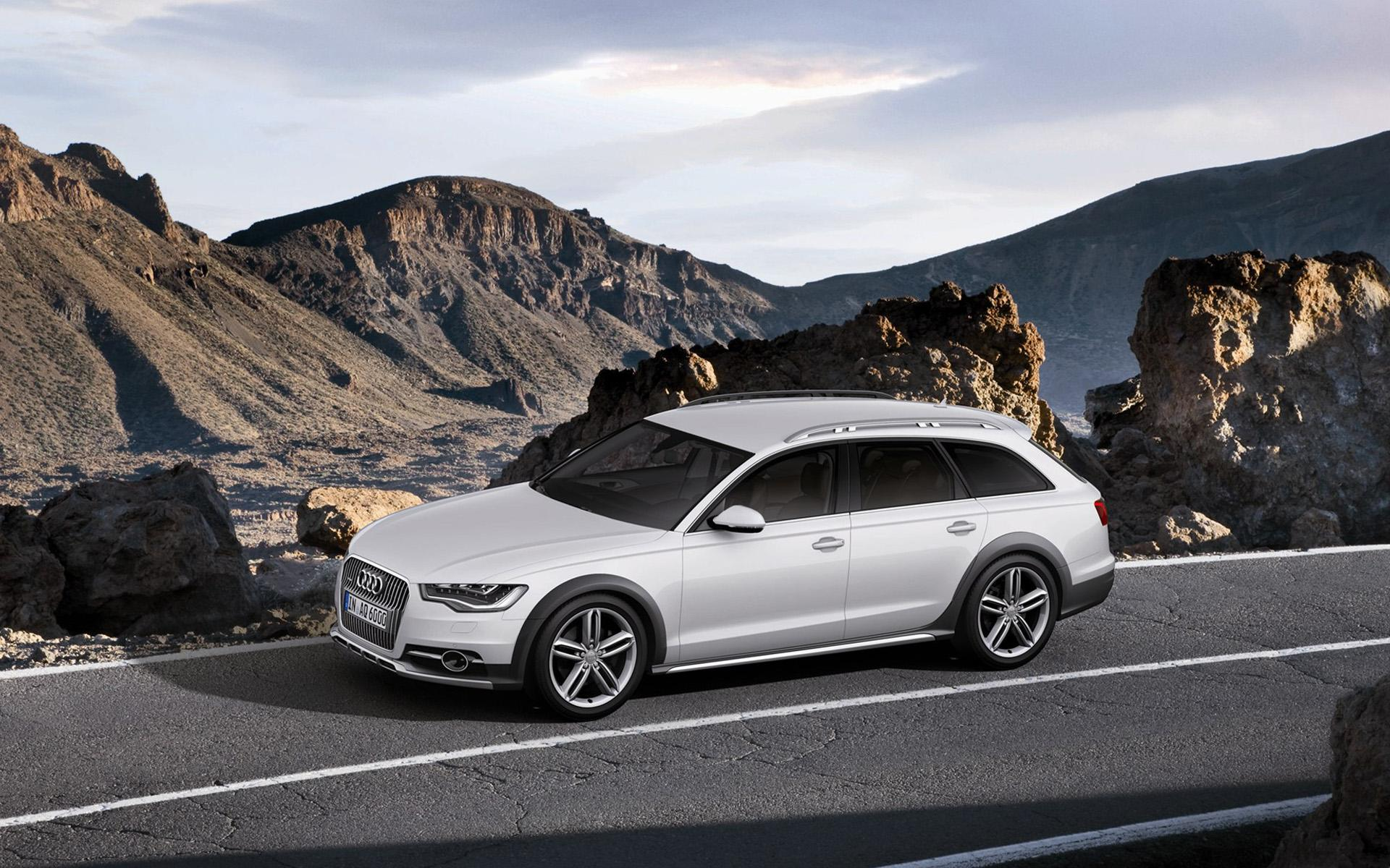 Allroad Wallpapers | Desktop Wallpapers