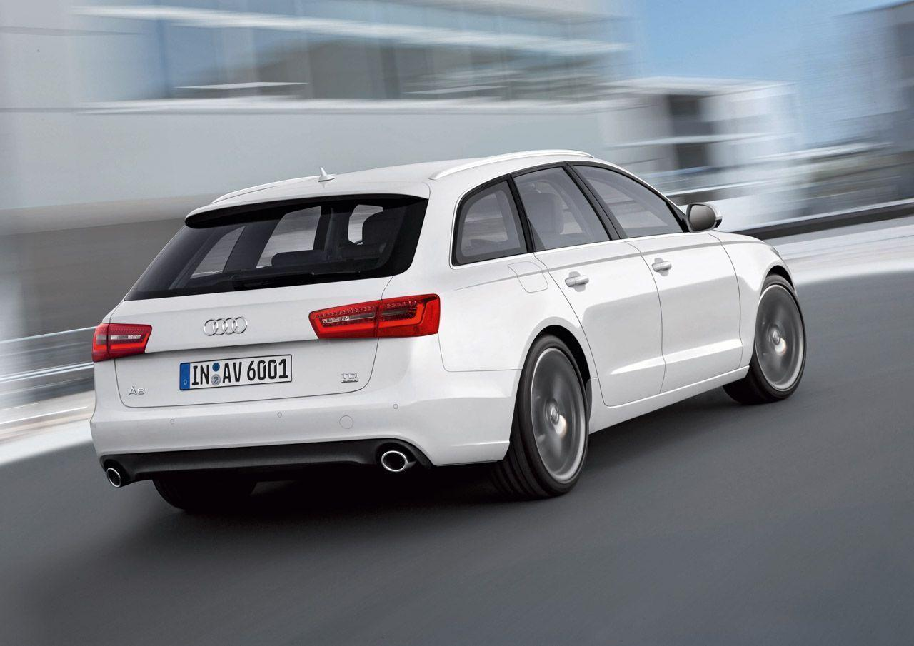 2012 Audi A6 Avant Cars Pinterest And Allroad Wallpaper - Velgen 20
