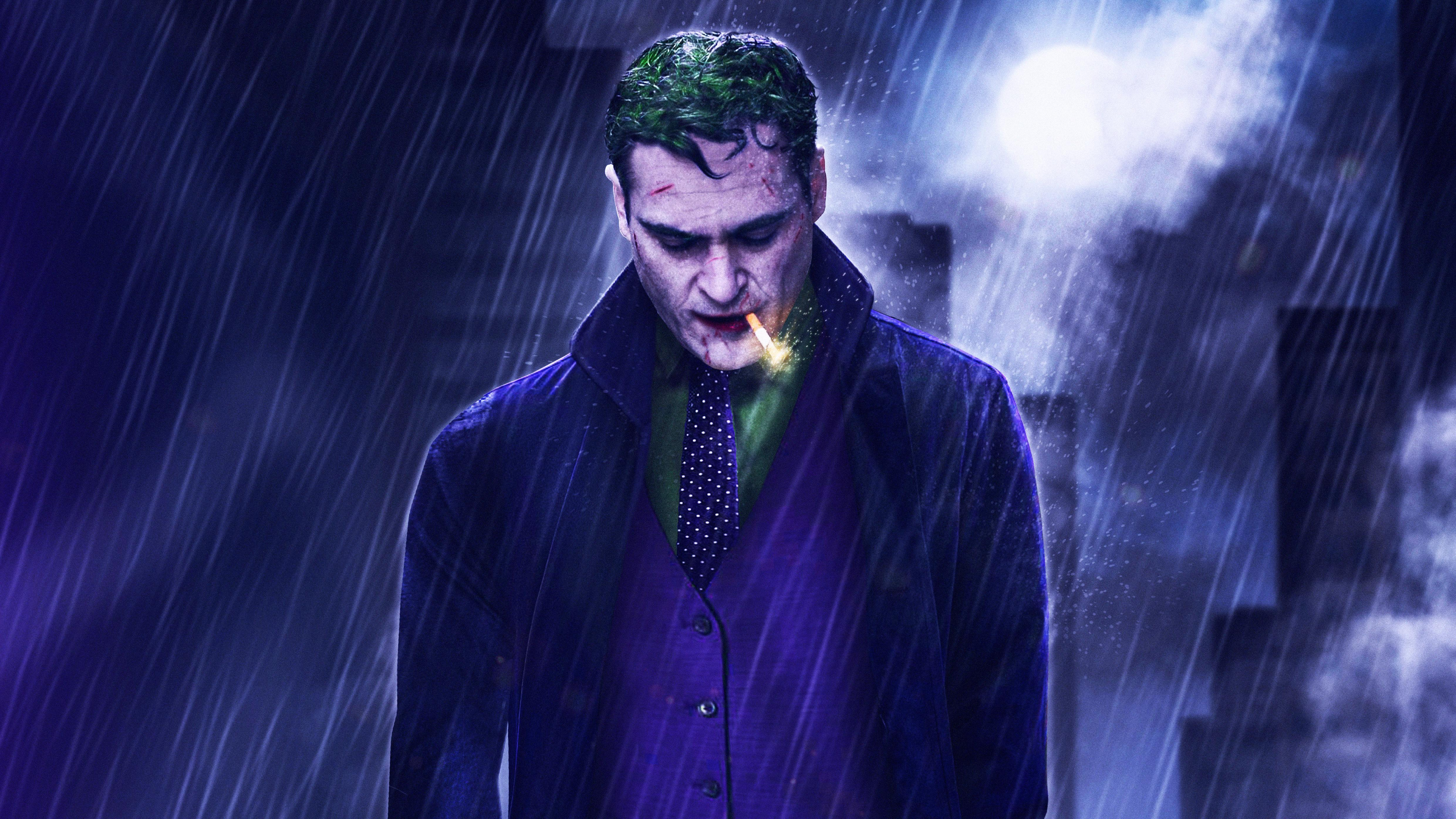 Joaquin Phoenix Joker 2019 Movie 5k, HD Movies, 4k Wallpapers